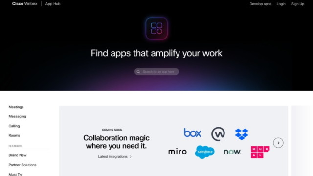 cisco-further-integrates-webex-into-workplace-from-facebook