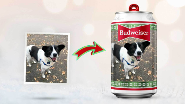 budweiser-wants-to-put-your-dog's-picture-on-a-can-this-holiday-season