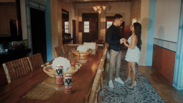 tecate's-ai-powered-music-video-integration-shows-a-new-model-for-product-placement