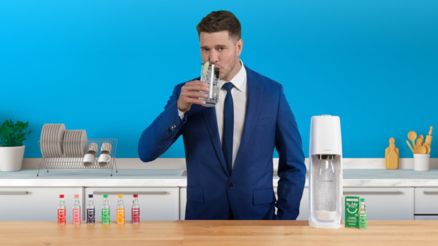 michael-buble-touts-new-bubly-deal-with-sodastream,-still-insists-the-product-is-named-after-him