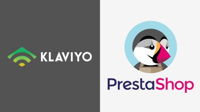 marketing-platform-klaviyo-now-offers-prestashop-integration