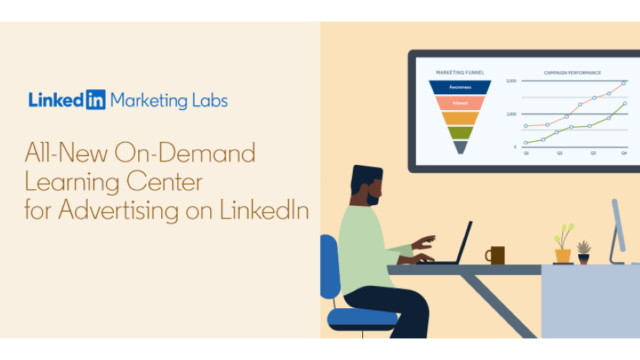 new-linkedin-marketing-labs-courses-made-available-to-members