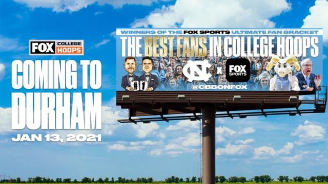why-fox-sports-put-a-billboard-saluting-north-carolina-fans-in-duke-territory