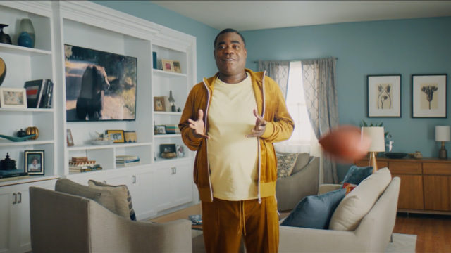 rocket-mortgage-taps-tracy-morgan-to-double-dip-with-2-60-second-super-bowl-ads