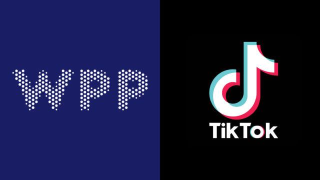 tiktok-and-wpp-strike-advertising-partnership