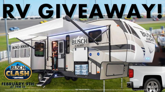 busch,-nascar-hit-the-gas-on-2-twitter-contests