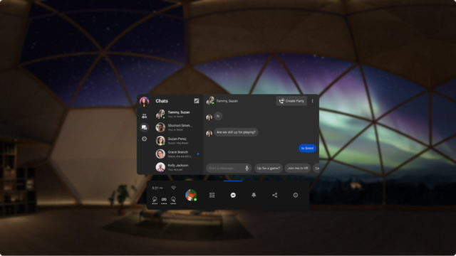 messenger-from-facebook-begins-rolling-out-on-oculus-quest,-quest-2