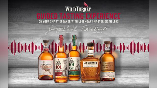 wild-turkey-takes-you-to-kentucky-bourbon-country-via-audio-guided-tastings