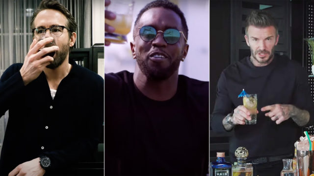 ryan-reynolds,-diddy-and-david-beckham-pledge-$1-million-to-boost-bartenders-in-lockdown