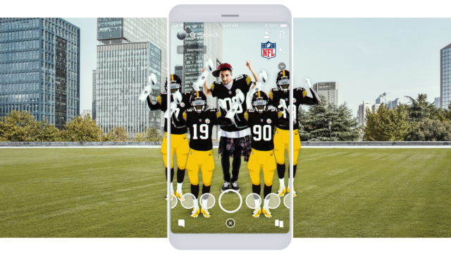 snap-sets-creative-tools-and-content-for-the-big-game