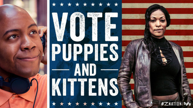 profiles-in-black-creativity:-kendall-burton's-quirky-voting-push-for-syfy
