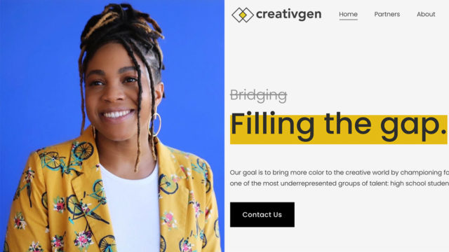 profiles-in-black-creativity:-erin-smith-sets-others-on-the-creative-path