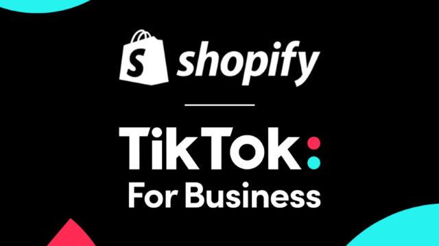 tiktok,-shopify-extend-their-partnership-to-5-european-countries