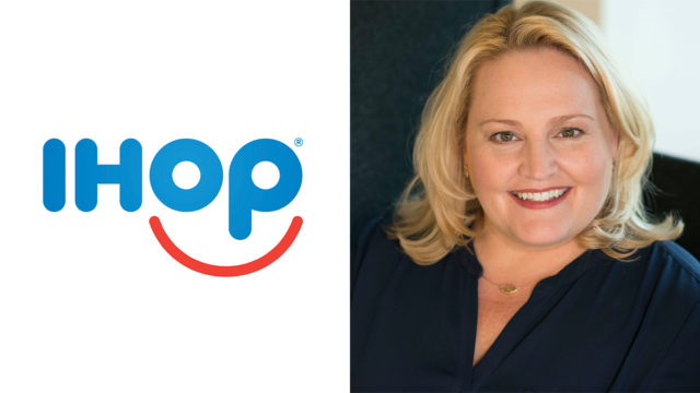 ihop-appoints-kieran-donahue-as-new-chief-marketer