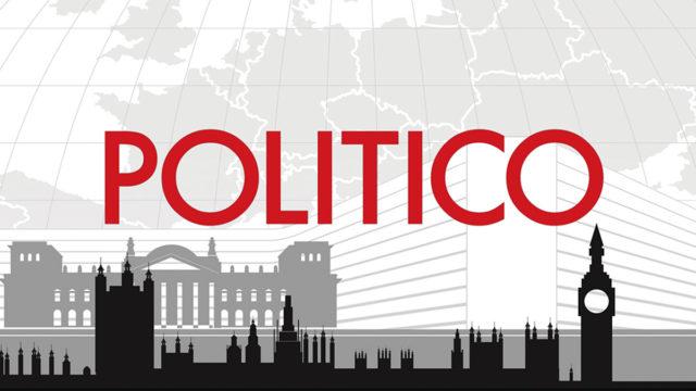 politico-europe-hires-nicolas-sennegon-as-chief-revenue-officer