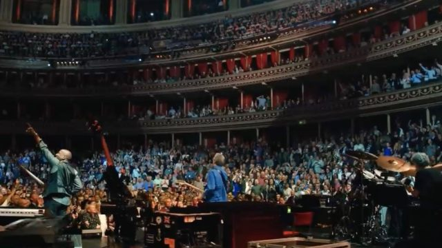 mick-jagger-narrates-powerful,-hopeful-ode-to-live-music-for-the-royal-albert-hall