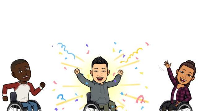 snapchat,-bitmoji-test-stickers-featuring-avatars-in-wheelchairs