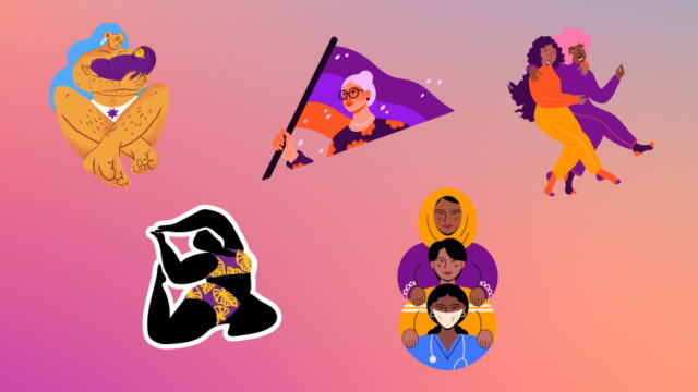instagram:-how-to-use-the-women's-history-month-stickers-in-stories