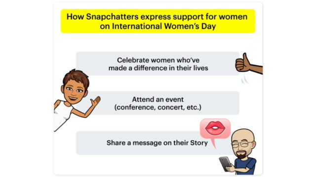 how-does-the-snapchat-generation-show-support-on-international-women's-day?