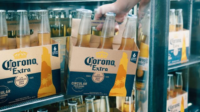corona-is-rolling-out-sustainable-packaging-made-from-barley-straw,-using-90%-less-water