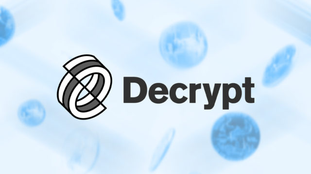 crypto-publisher-decrypt-launches-token-cryptocurrency-for-nfts