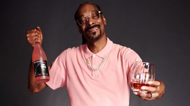 snoop-dogg's-wine-collaboration-is-ready-for-summer-with-a-new-rose