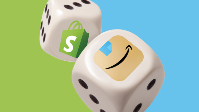 which-platform-is-better-for-small-businesses:-amazon-or-shopify?