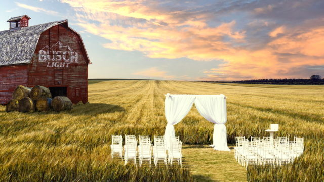 busch-will-give-3-couples-the-chance-to-get-married-on-a-farm