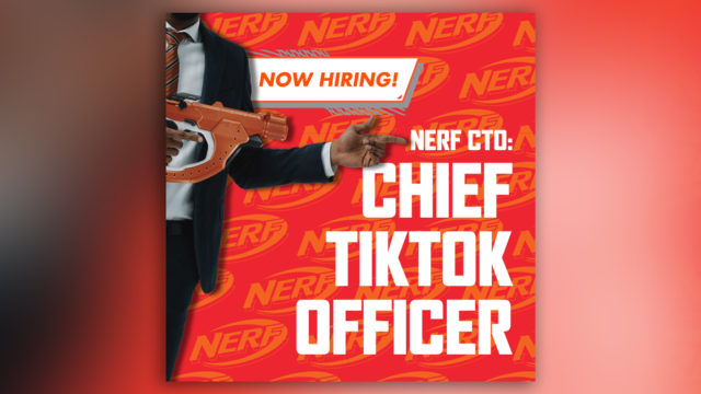 nerf-is-hiring-a-chief-tiktok-officer