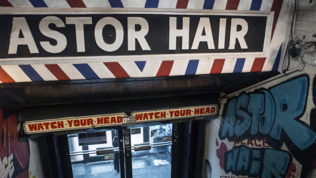 america's-'most-iconic-barber-shop'-nearly-disappeared-last-year.-now,-it's-getting-some-help-from-harry's
