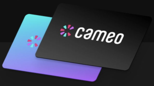 after-new-funding-round,-cameo-is-a-$1-billion-company
