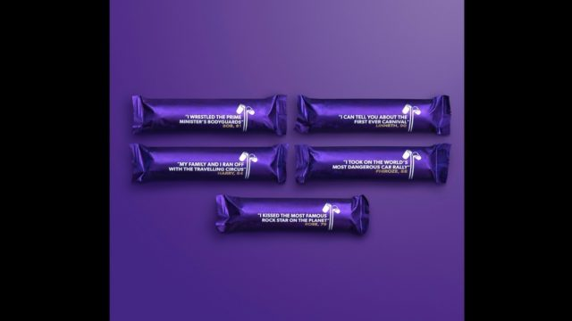 to-combat-loneliness,-cadbury-replaces-dairy-milk-branding-with-stories-from-the-elderly