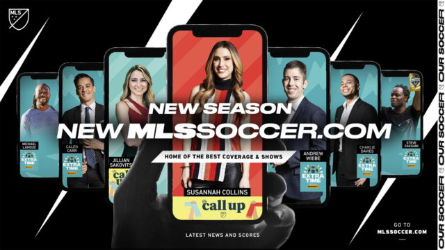 mls-prepares-for-kickoff-of-26th-season-with-new-'our-soccer'-spot,-revamped-website