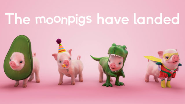 moonpig-introduces-cute-mascots-in-costumes-as-online-card-company-embraces-its-roots