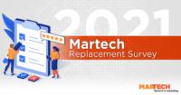 the-martech-replacement-survey