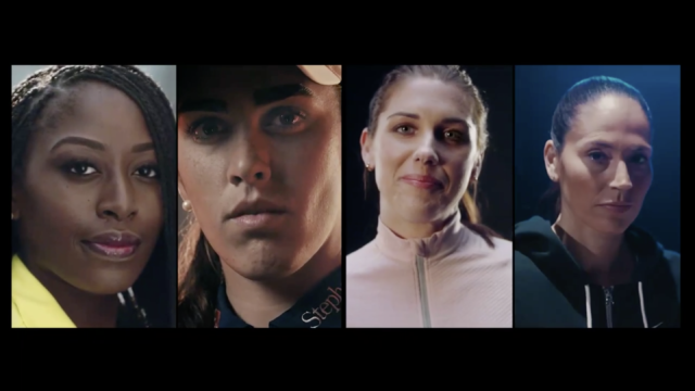 top-women-athletes-send-inspiration-to-their-younger-selves-for-at&t's-equity-initiative