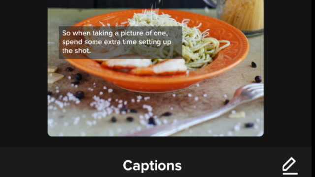 tiktok-adds-auto-captions-to-aid-deaf,-hard-of-hearing-users