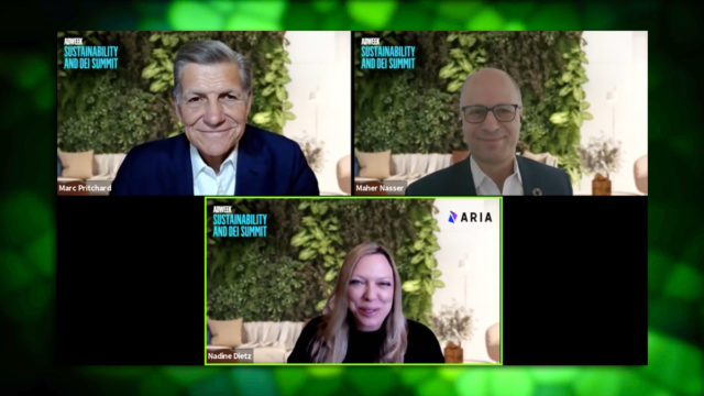 p&g's-marc-pritchard,-un's-maher-nasser-talk-sustainability-and-dei