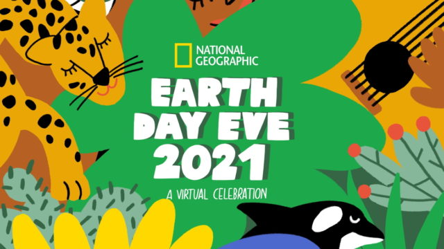 national-geographic-sets-earth-day-eve-virtual-concert,-tiktok-activities