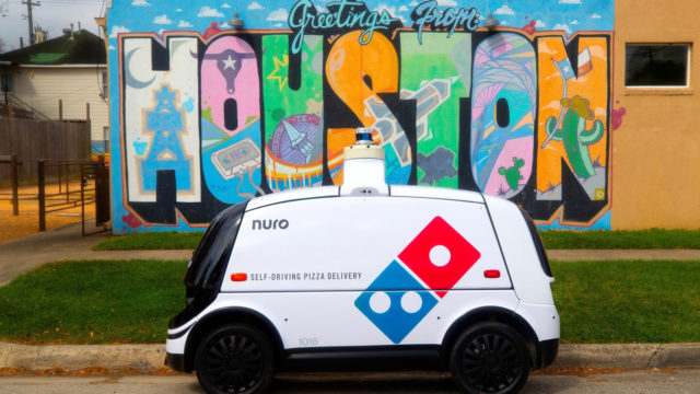 domino's-is-piloting-driverless-pizza-delivery-in-houston