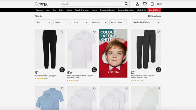 asda's-clothing-brand-hires-impero-for-'significant'-back-to-school-campaign