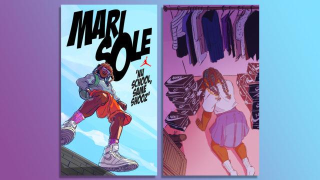 nike-debuts-a-teen-focused-comic-series-to-celebrate-its-new-air-jordans