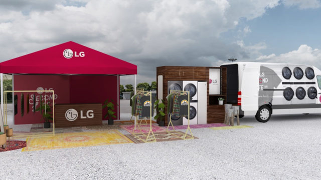 lg-teams-up-with-round-two-for-cross-country-clothing-swap-to-reduce-waste