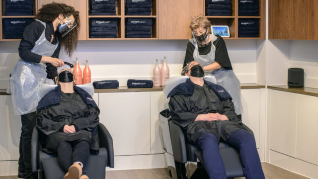 amazon-is-opening-a-hair-salon-to-serve-as-a-lab-for-new-tech