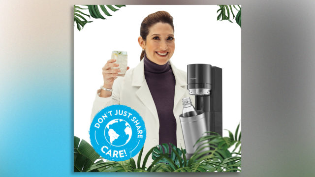 sodastream-and-randi-zuckerberg-call-for-more-action,-less-likes-in-new-earth-day-ad