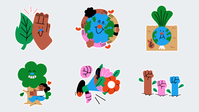 whatsapp:-how-to-use-the-world-earth-day-sticker-pack