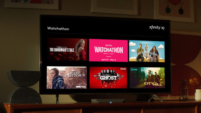 hulu,-hbo-max,-amc+-make-their-top-content-free-for-comcast's-watchathon-week