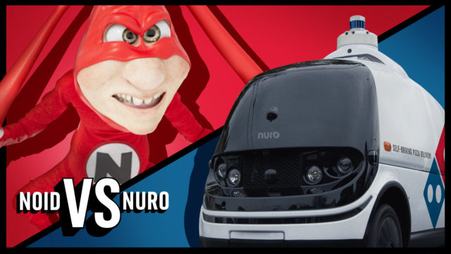 the-noid-returns-to-sabotage-self-driving-pizza-deliveries-in-new-domino's-ad
