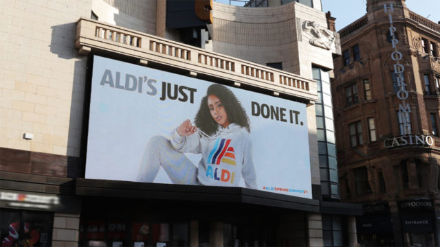 aldi-releases-its-own-clothing-line,-poking-some-fun-at-apparel-brands-along-the-way