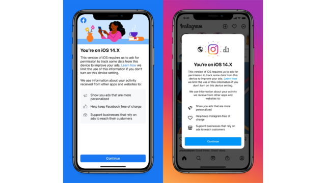 facebook-responds-to-ios-14.5-rollout-with-pre-emptive-popup-messages
